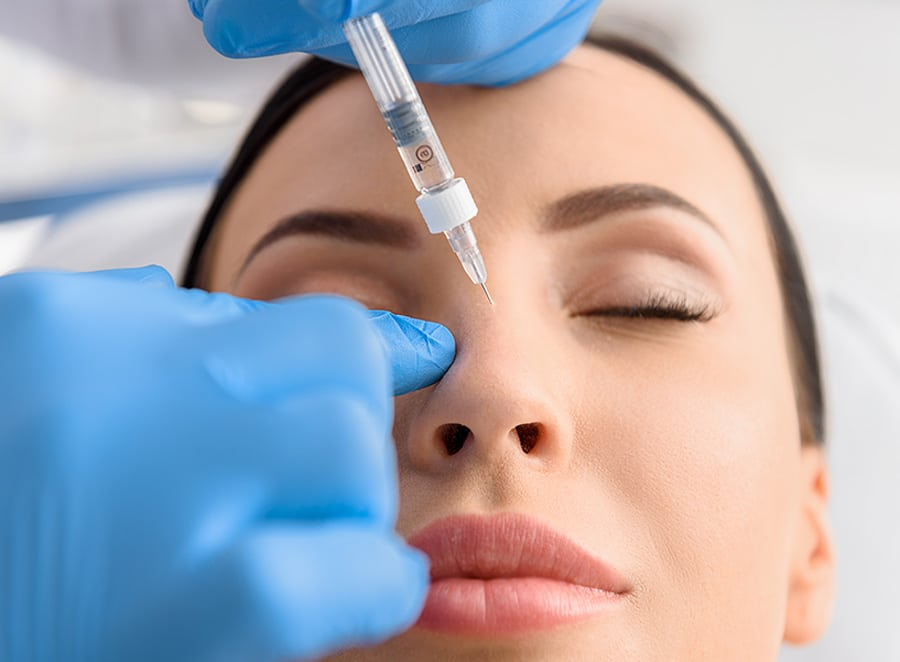 Is a Non-Surgical Nose Job Your Next Procedure?